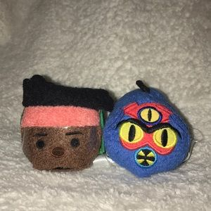 big hero 6 disney tsum tsum